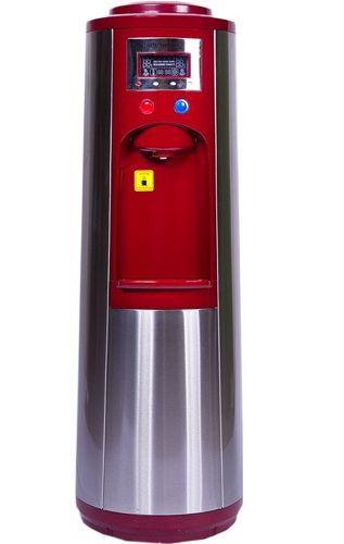 dispenser napol red